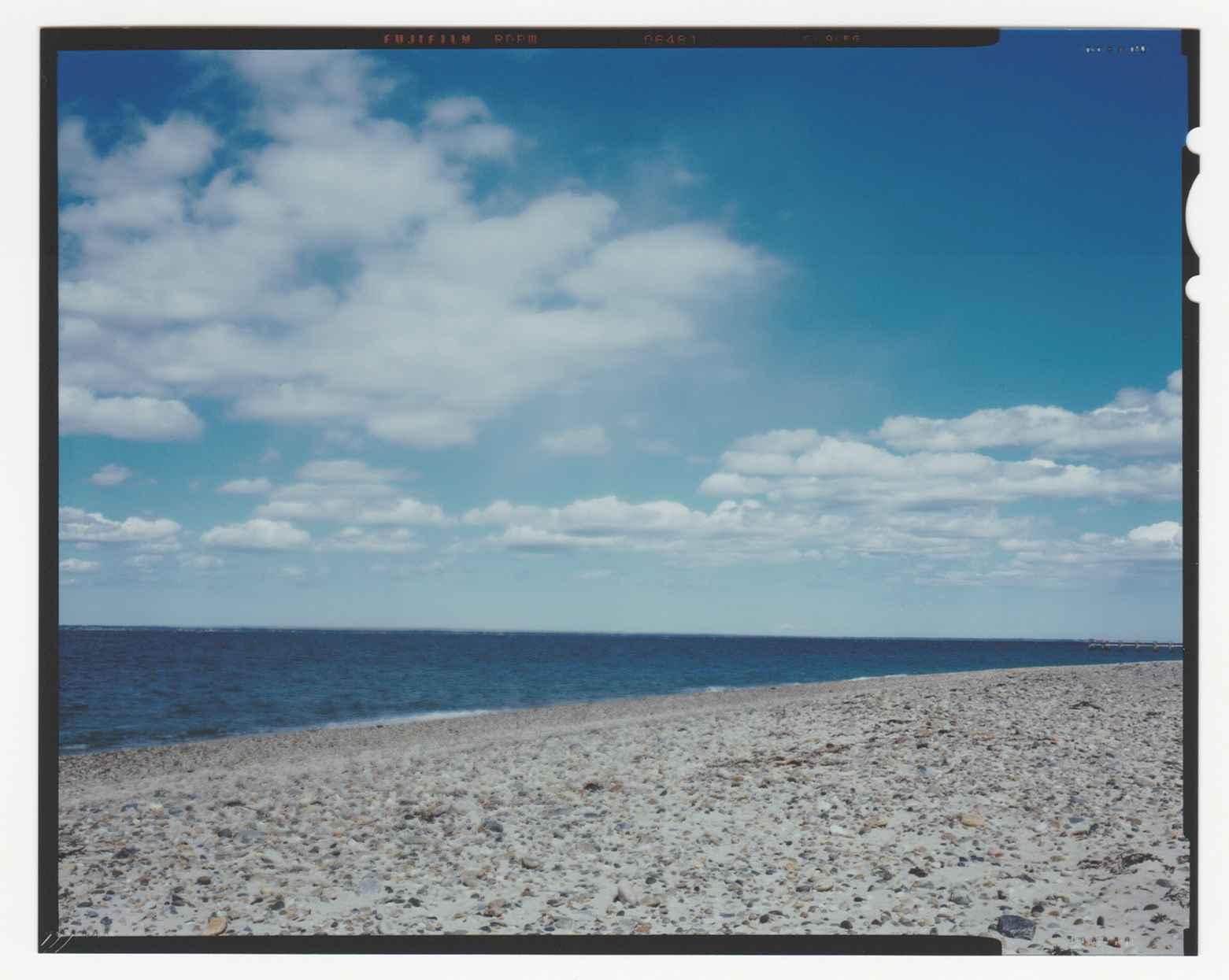 West Chop Beach II by  Jhenn Watts - Masterpiece Online