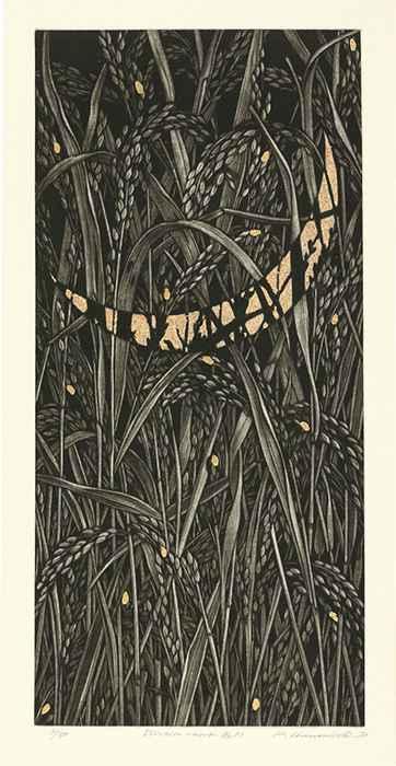 Division Work No.83 by  Katsunori Hamanishi - Masterpiece Online