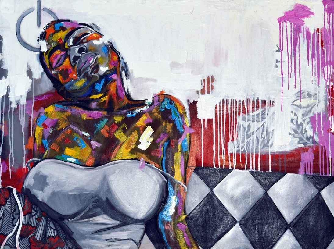 Push to Start by Mr John Madu - Masterpiece Online