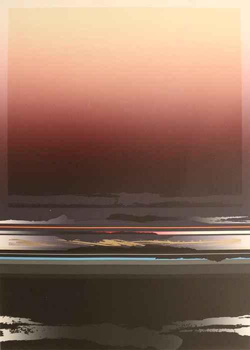 Glow Flash by  Tetsuro Sawada - Masterpiece Online
