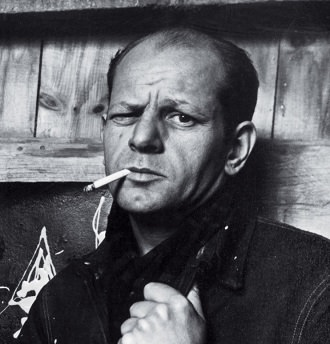 the life and works of jackson pollack Jackson pollock the biography of jackson pollock reads like the plot of a movie: he was born in the still-wild american west his father deserted the family when jackson was very young his school career was marked by troublemaking and expulsions.