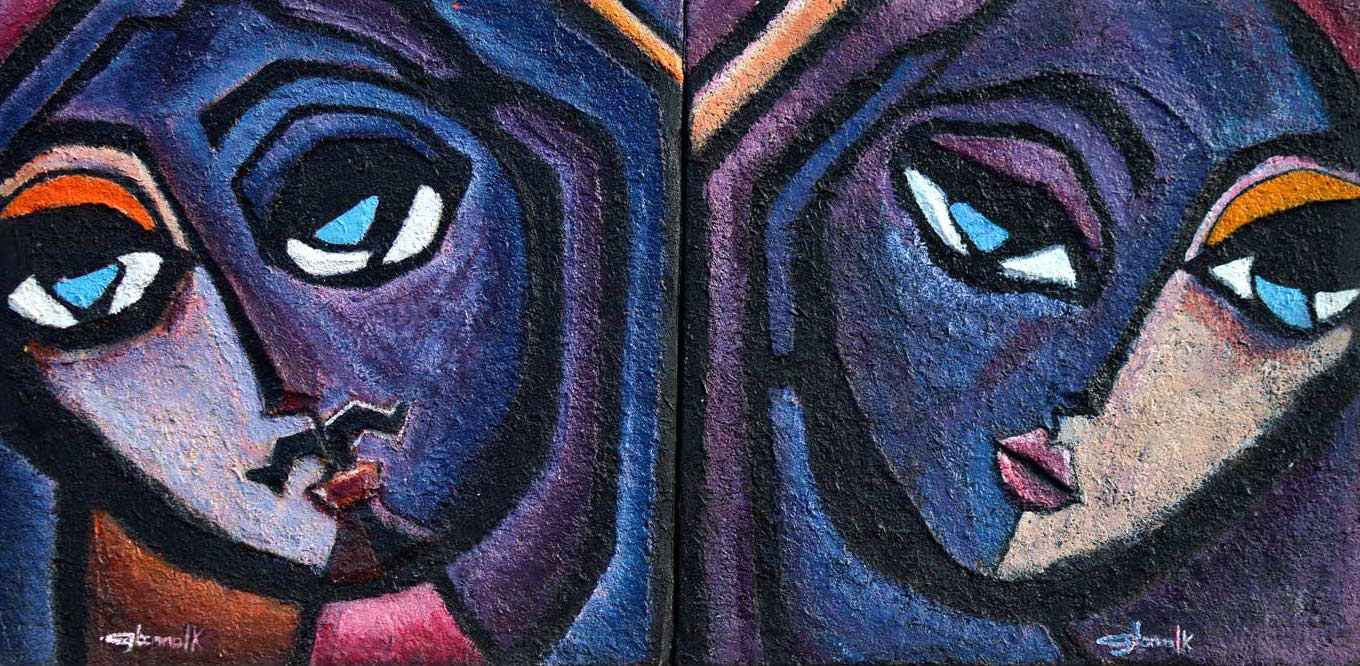 Man & Woman of Vision by Mr Ikenna Ogbonna - Masterpiece Online