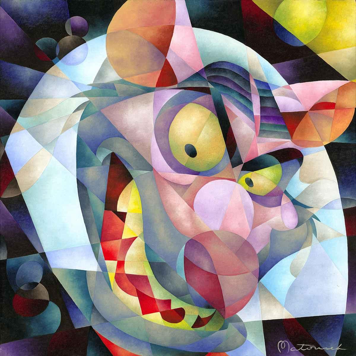 Ratigan's Plan by  Tom Matousek - Masterpiece Online