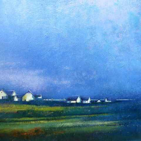 Land's End by  Kathy Gale - Masterpiece Online