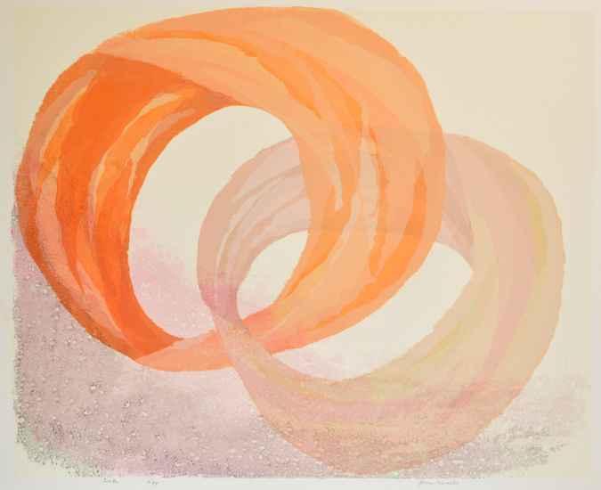 Link  by  Jane Kraike (1910-1991)