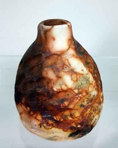 Copper Bottle by Ms Juliana Inniss - Masterpiece Online