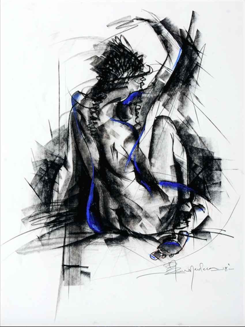 B.O.D.Y by Mr Mcdonald Iheme - Masterpiece Online