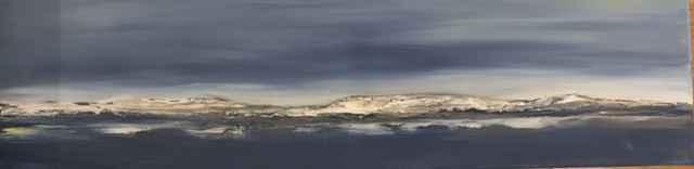 Winter Reflections by  Steve Lyons - Masterpiece Online