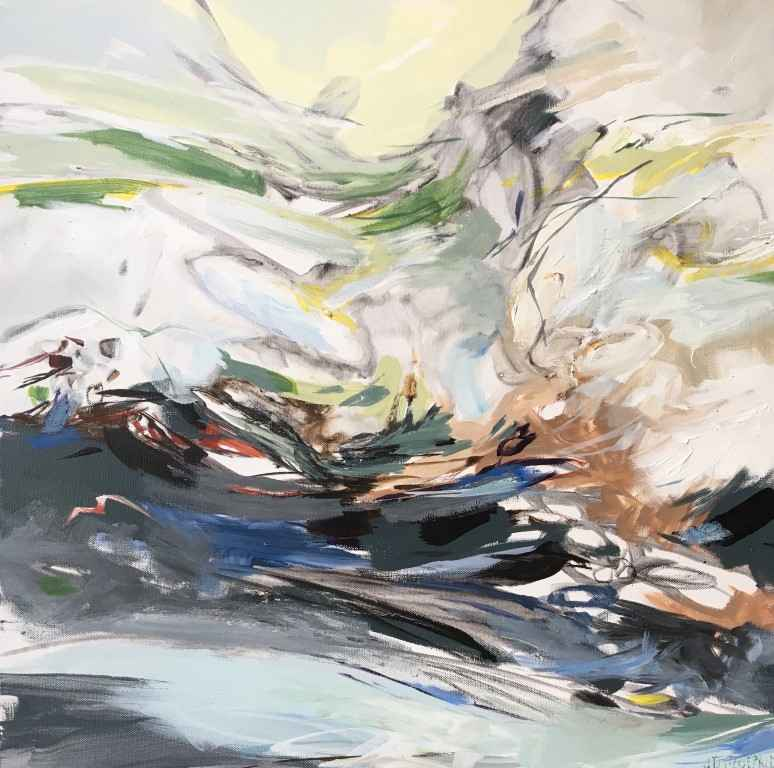 Baptize by  Jeffrey Fitzgerald - Masterpiece Online
