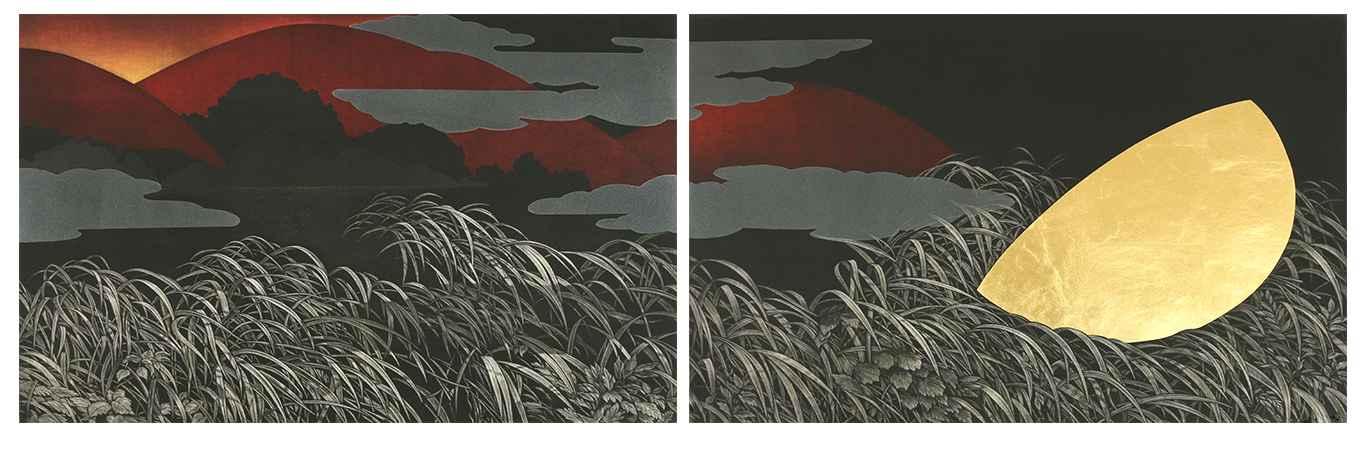 Silence Work No.12 (D... by  Katsunori Hamanishi - Masterpiece Online