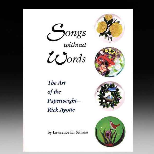 SONGS WITHOUT WORDS/T... by  all Books - Masterpiece Online