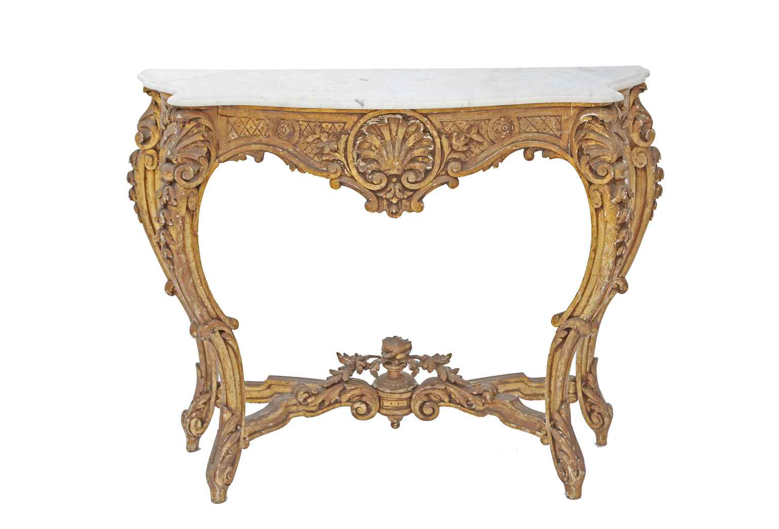 Carved Giltwood 19th ... by  Italian  - Masterpiece Online