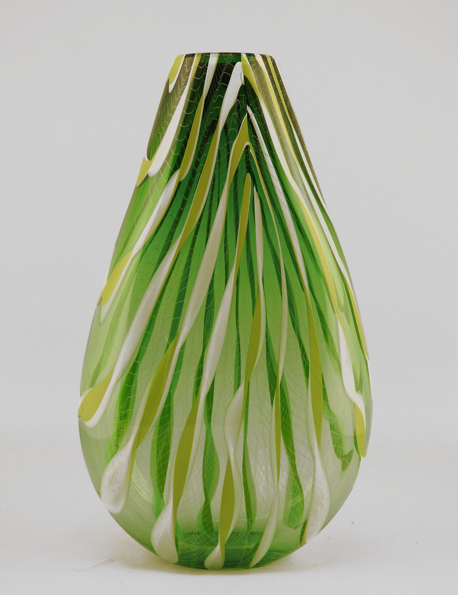 Piato/Tall Green by  Brad Smith - Masterpiece Online