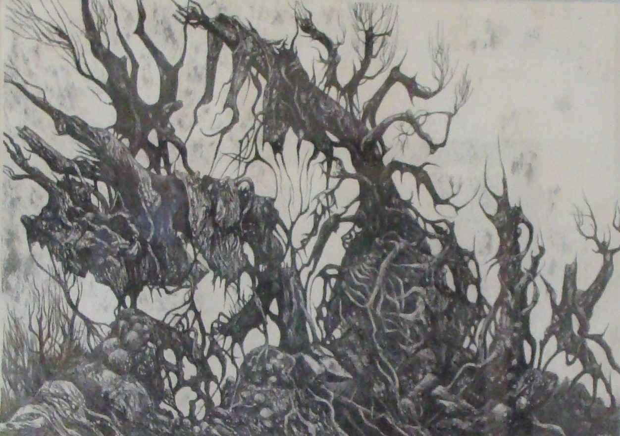 Till Birnam Wood Remo... by Mr. Alfred Sessler - Masterpiece Online