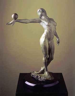 Balance Maquette 175/... by  Paige  Bradley - Masterpiece Online