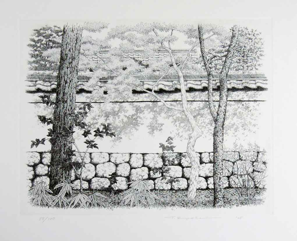 Mud Wall No.4 by  Ryohei Tanaka - Masterpiece Online
