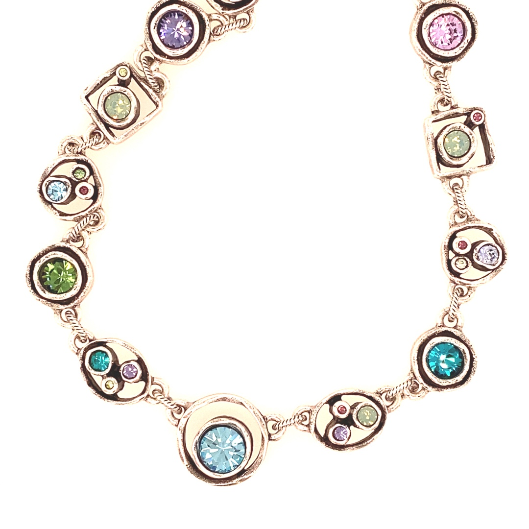 Penny Arcade in Silver, Water Lily