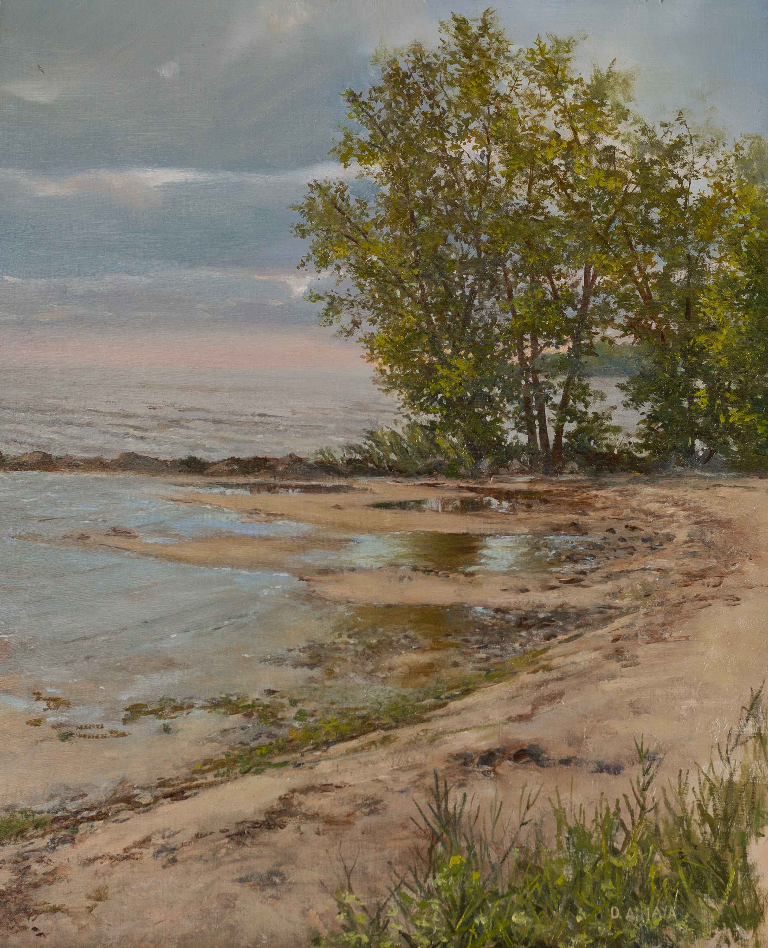 End of Summer by  Denise Antaya - Masterpiece Online