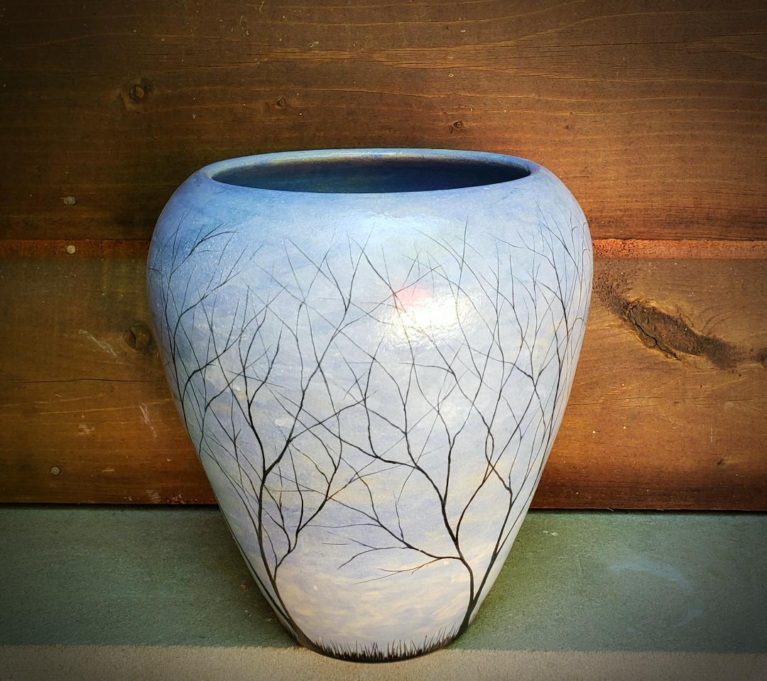 January Vase 5