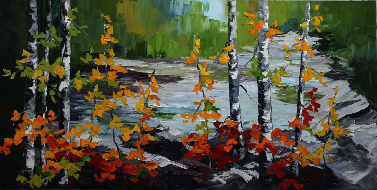 Peering Through by  Rachelle Brady - Masterpiece Online