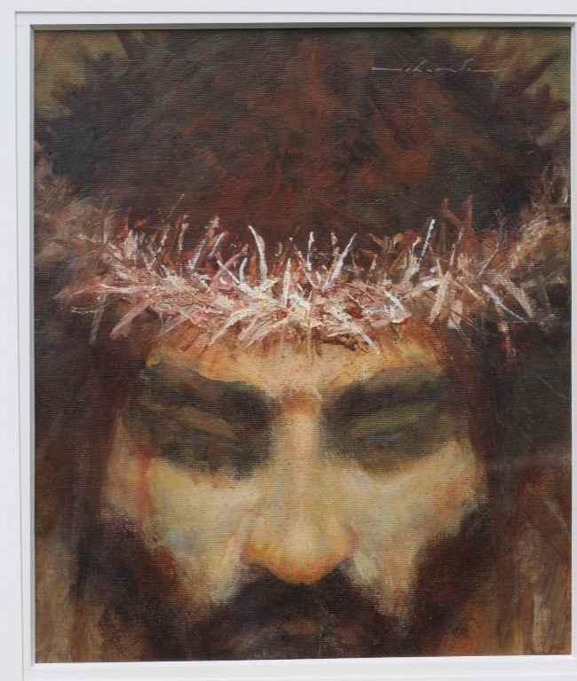 Thorn Crown 1651 by  William Thomson - Masterpiece Online