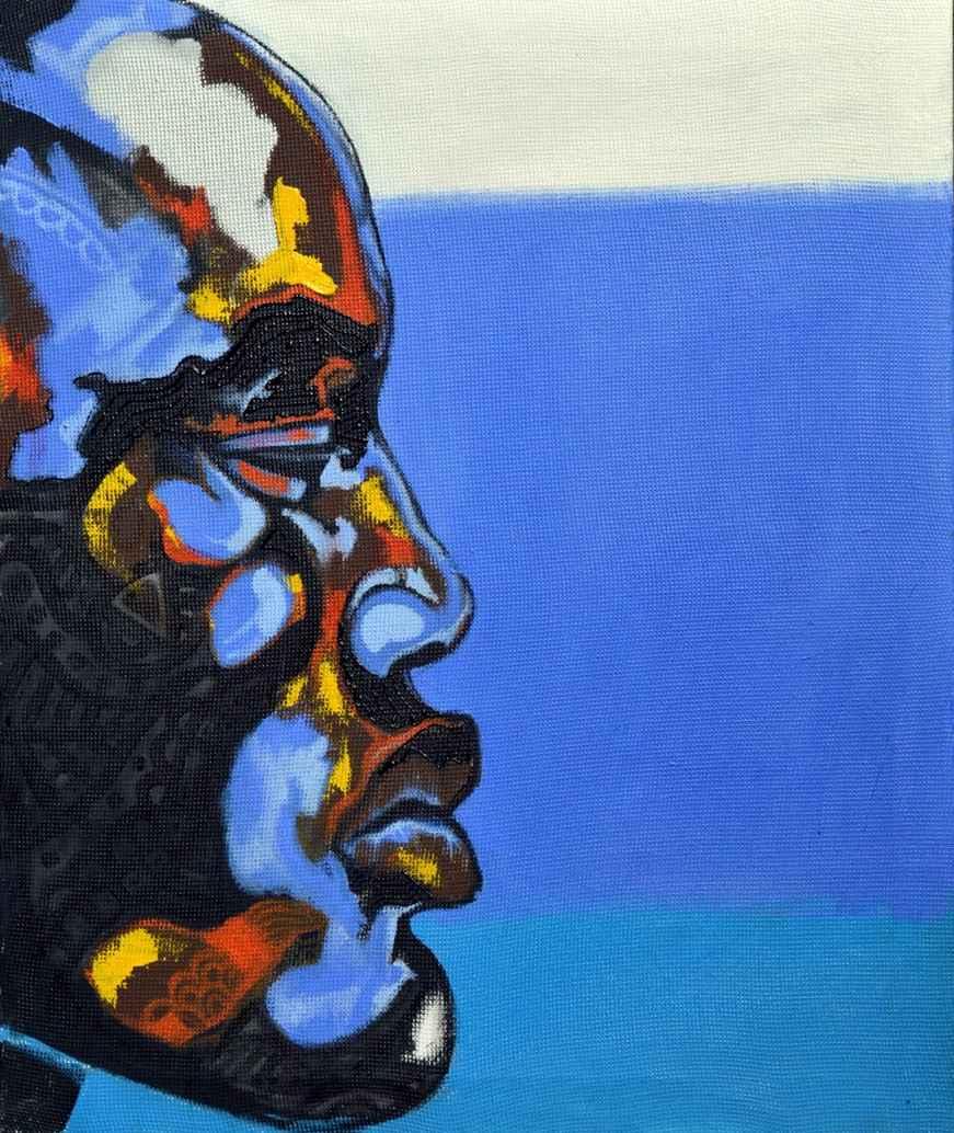 Peculiar People X by Mr John Madu - Masterpiece Online
