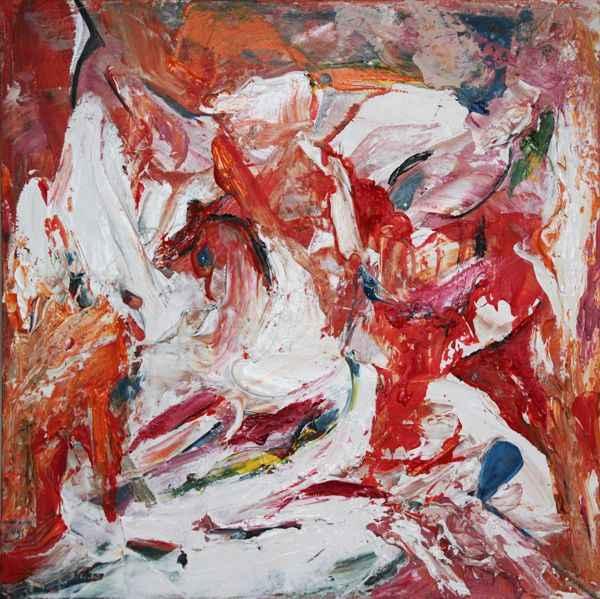 Painted Ladies: Fever... by  Steve Lyons - Masterpiece Online