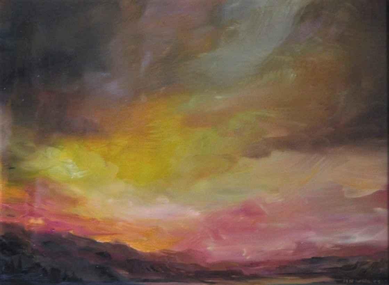 Sunrise by  Jeff White - Masterpiece Online