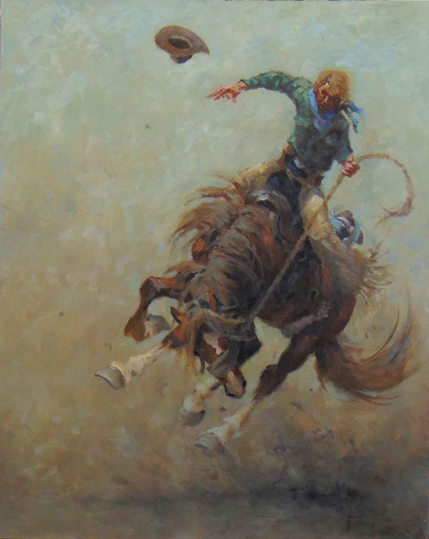 A Tough Sport by  Jim Rey - Masterpiece Online