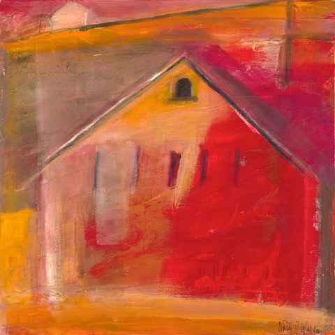 Tuscan Sunset by  Wendy Weldon - Masterpiece Online