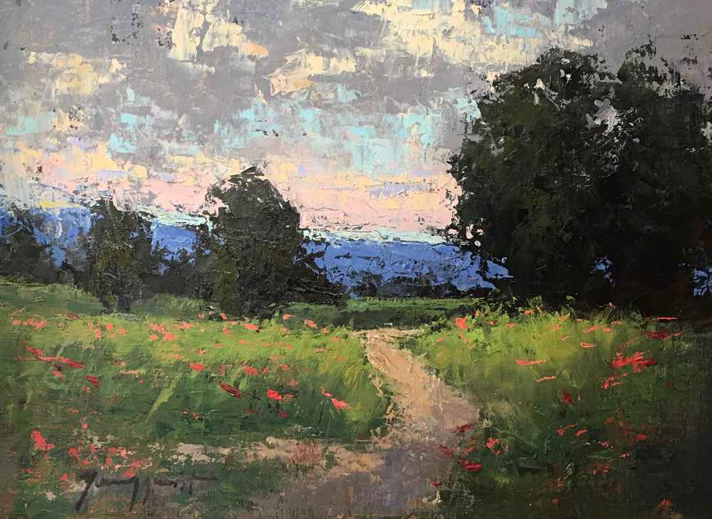 Country Path  by  Romona Youngquist - Masterpiece Online