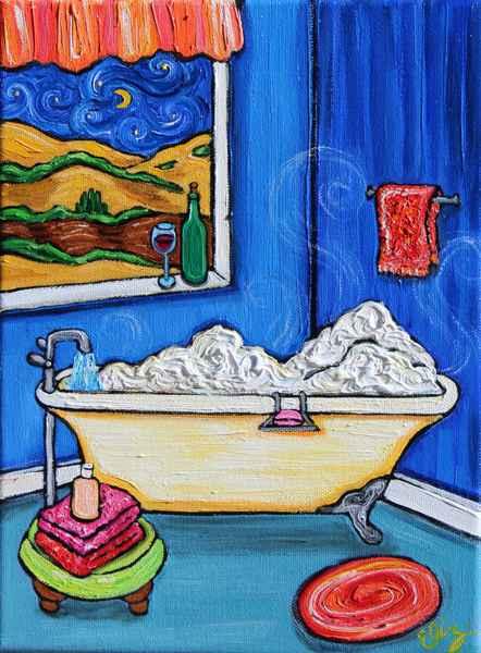 Caring by  Elizabeth Jackson - Masterpiece Online