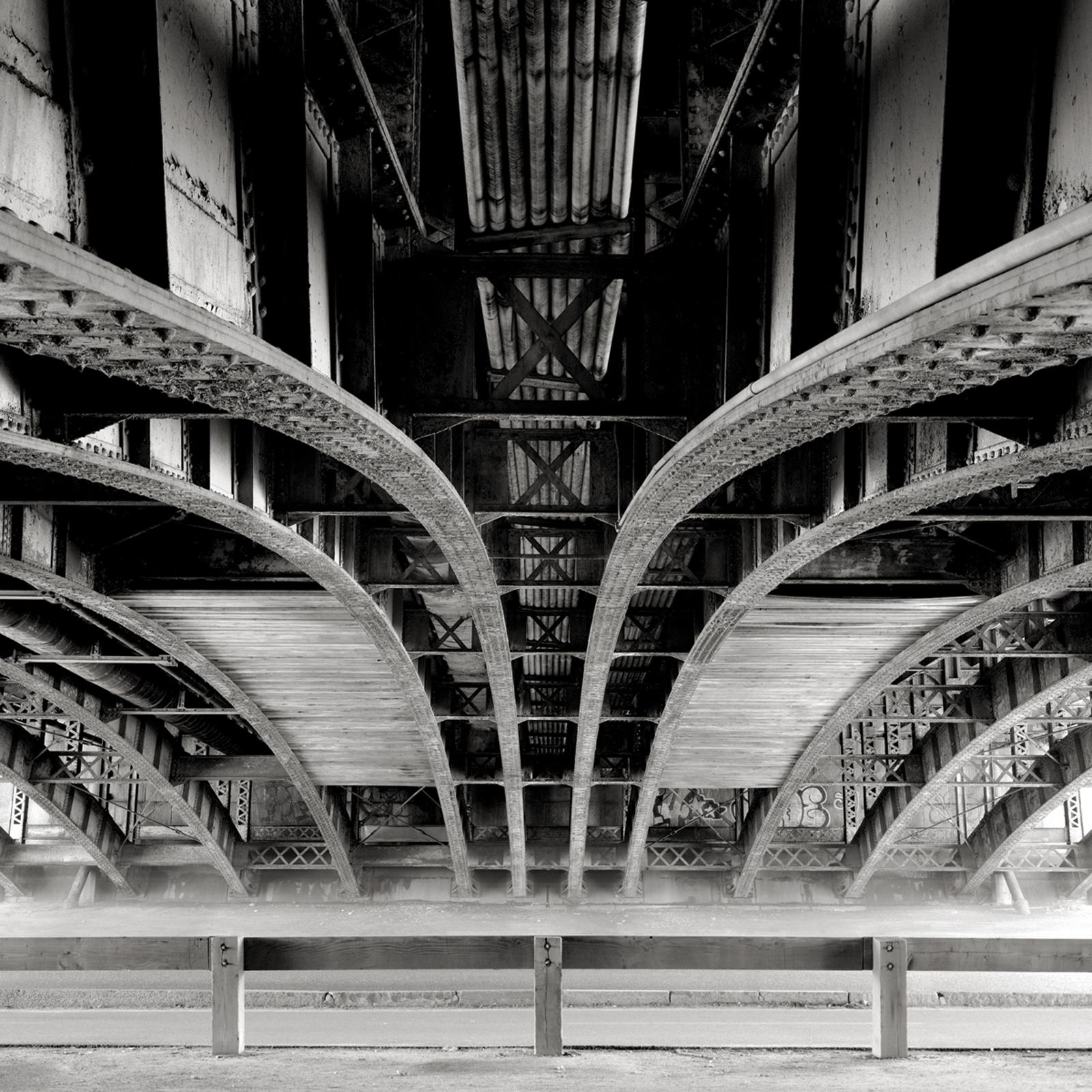 Storrow Drive, Boston... by  David Fokos - Masterpiece Online