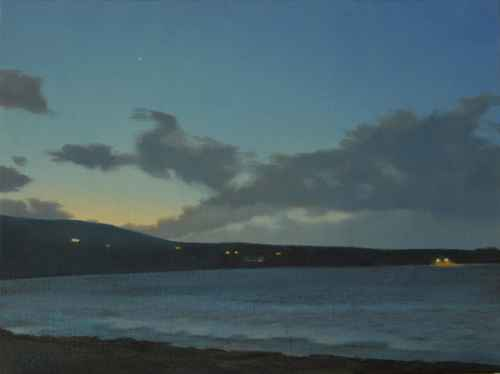 Evening Star, Calm Be... by  Kathleen Kolb - Masterpiece Online