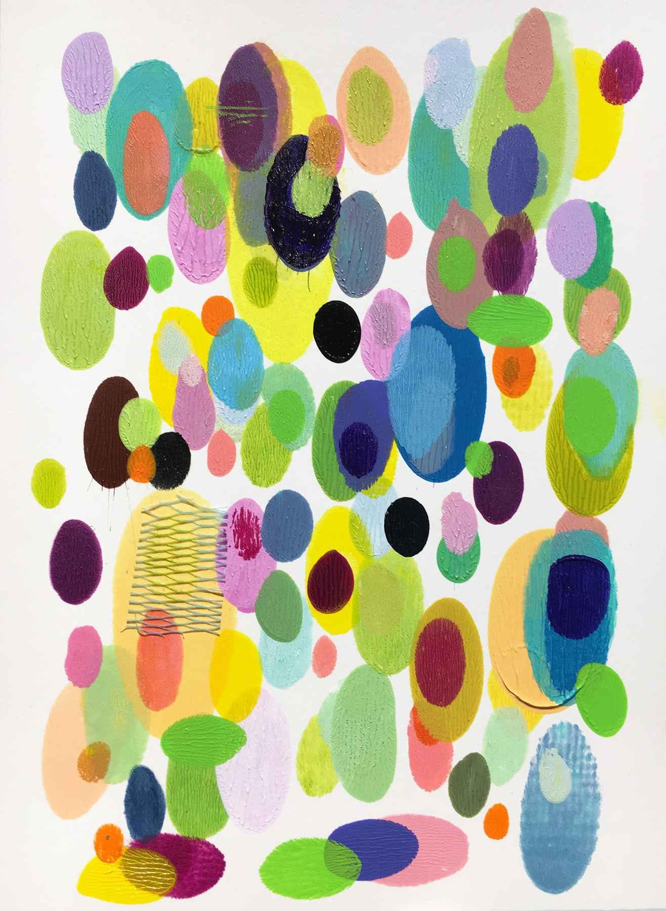 Hum by  Andrea Fuhrman - Masterpiece Online