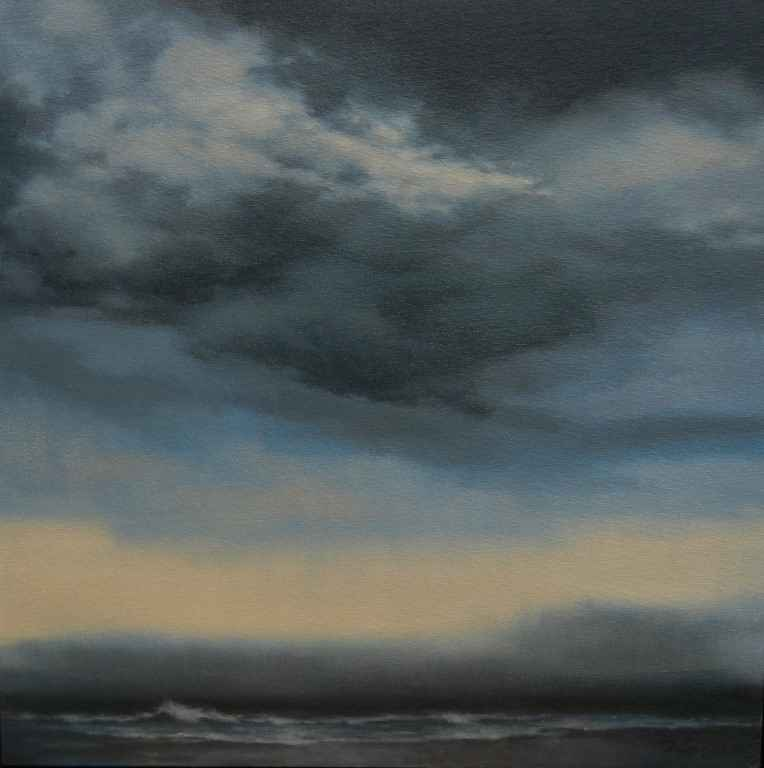 Ocean Cloudscape II by  Darlou Gams - Masterpiece Online