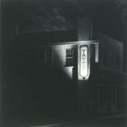 3:20 am by  Donald Furst - Masterpiece Online