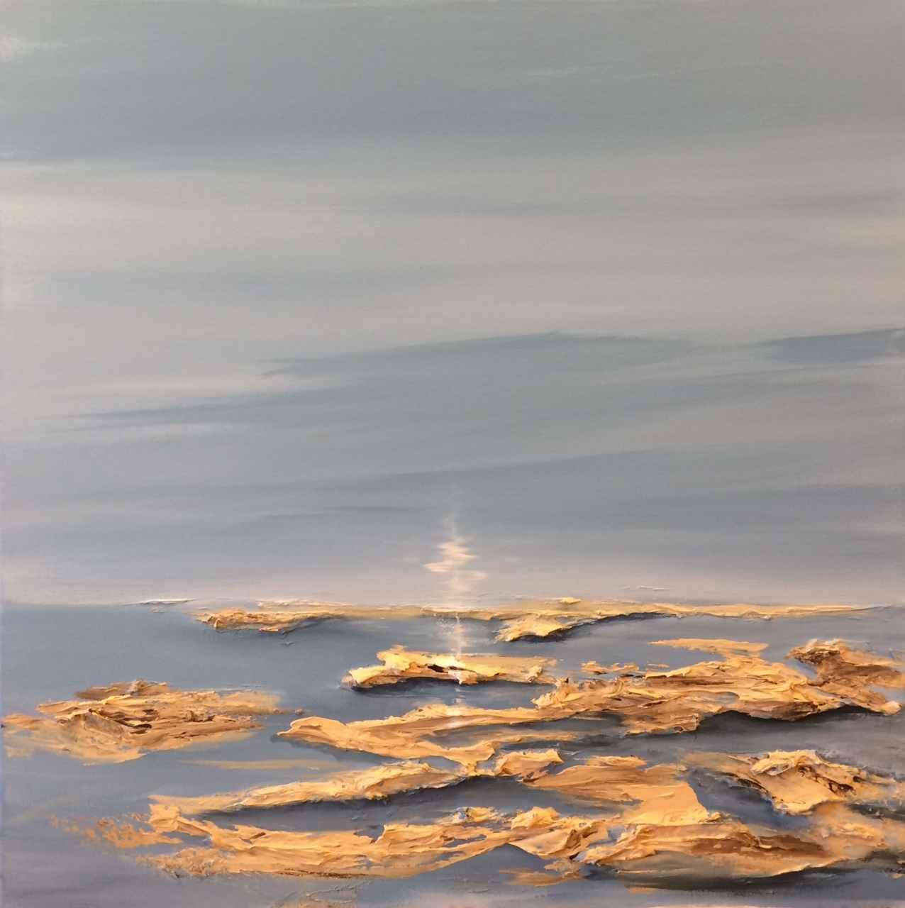 Seaside Melody #2 by  Steve Lyons - Masterpiece Online