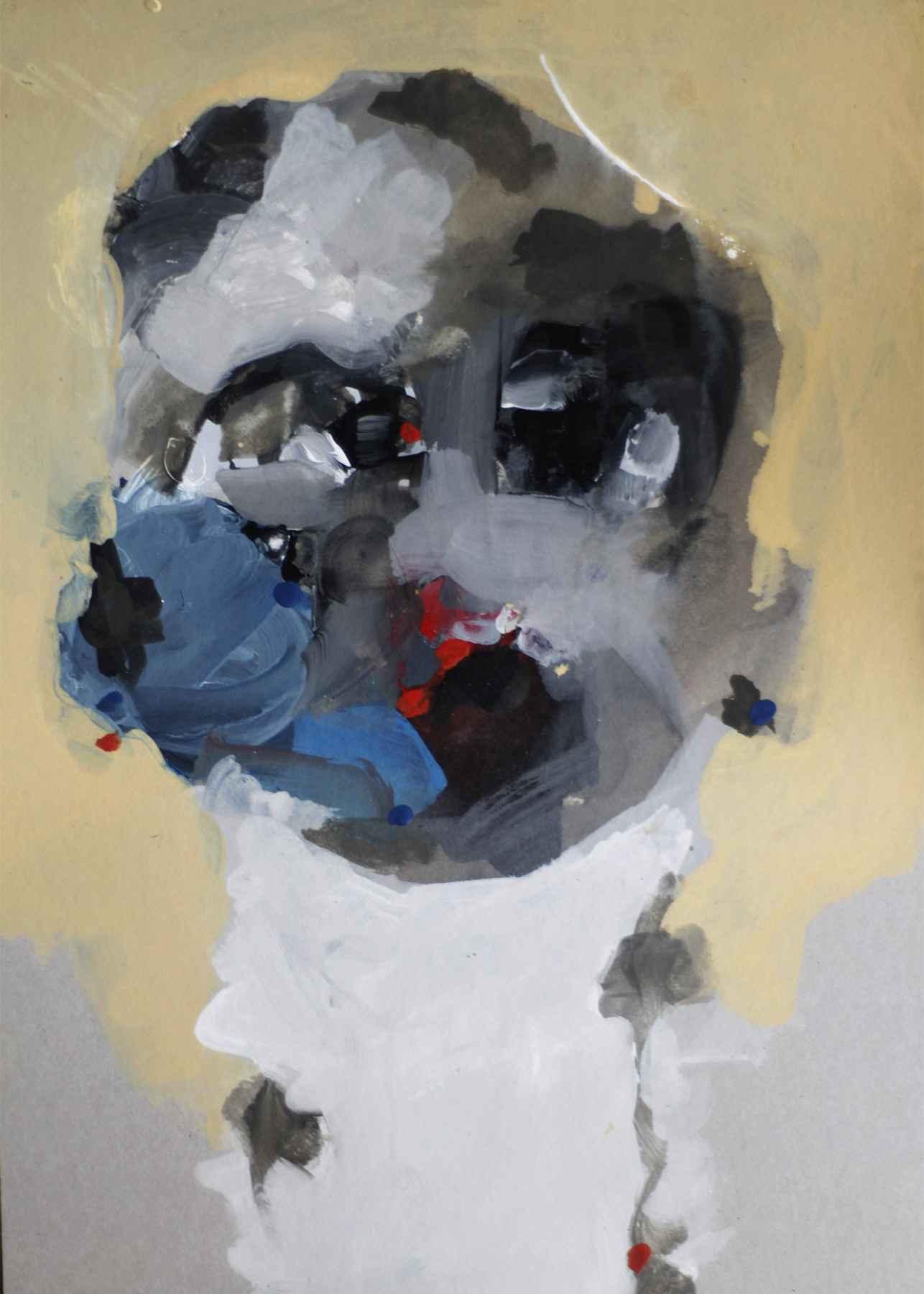 True Face 6 by  Elhassan Elmuontasir - Masterpiece Online