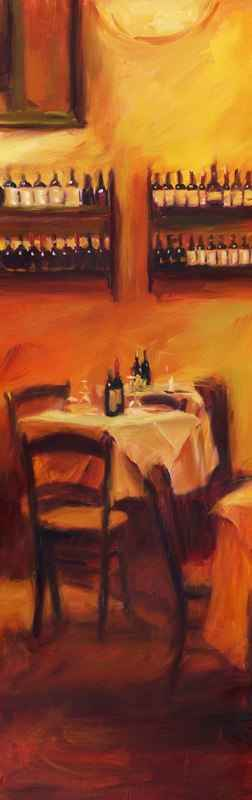 Tables for Two by  Pam Ingalls - Masterpiece Online