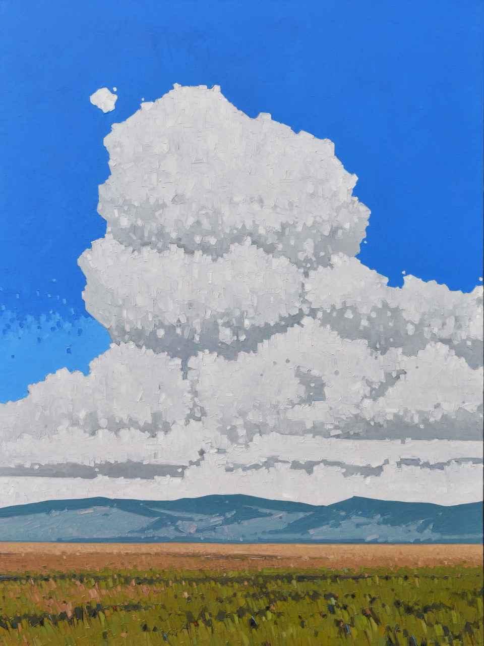 Sentinel by  Jeffery Pugh - Masterpiece Online