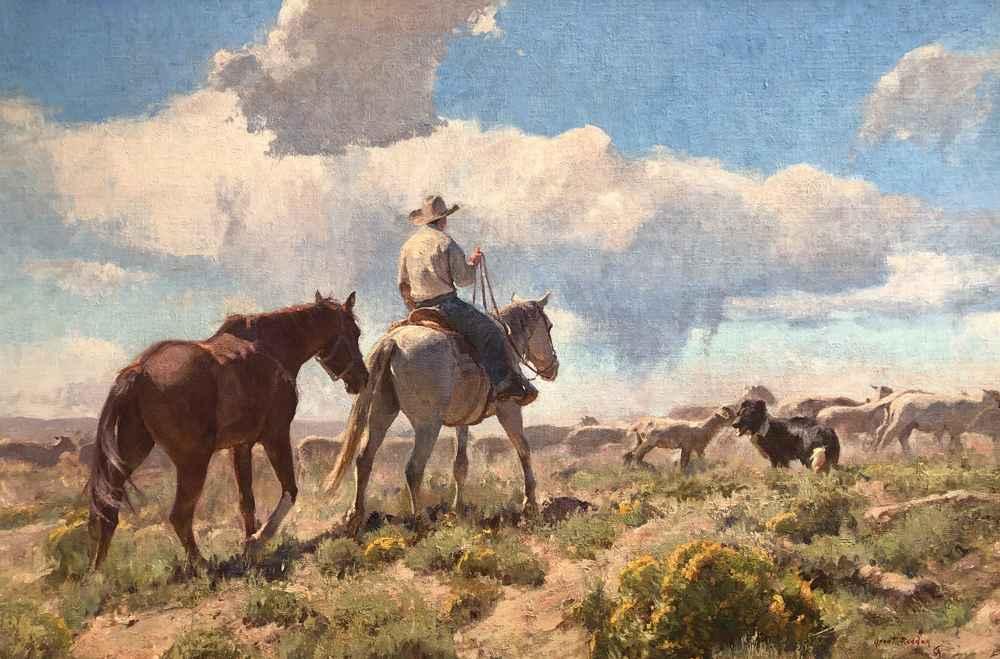 August Trail