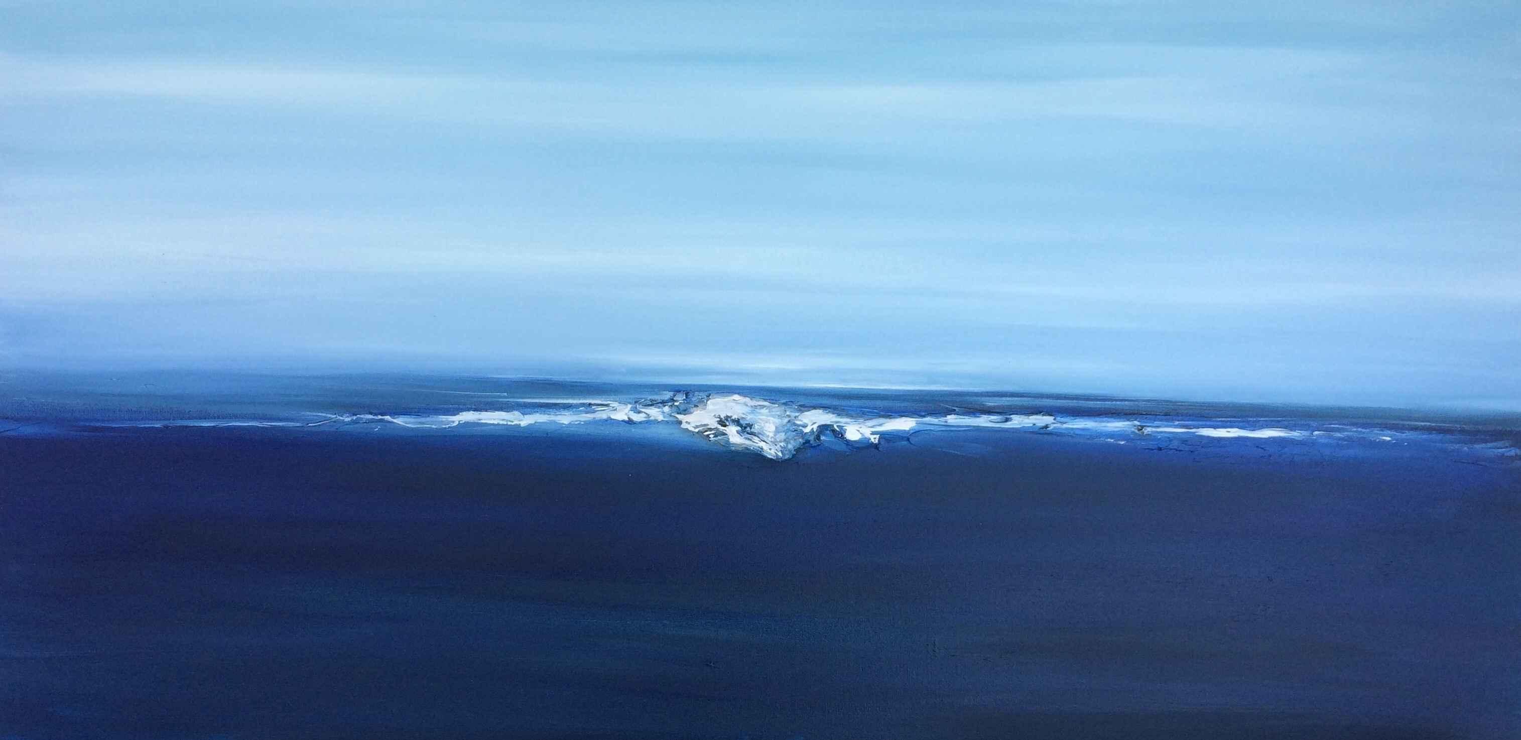 May Breaker by  Steve Lyons - Masterpiece Online