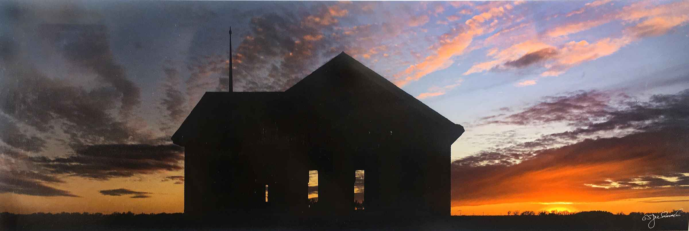 School House, Ottawa ... by  George Jerkovich - Masterpiece Online