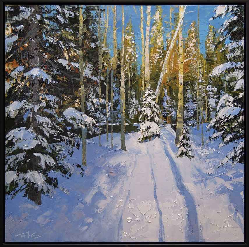 Lead Us In by  Trey McCarley - Masterpiece Online