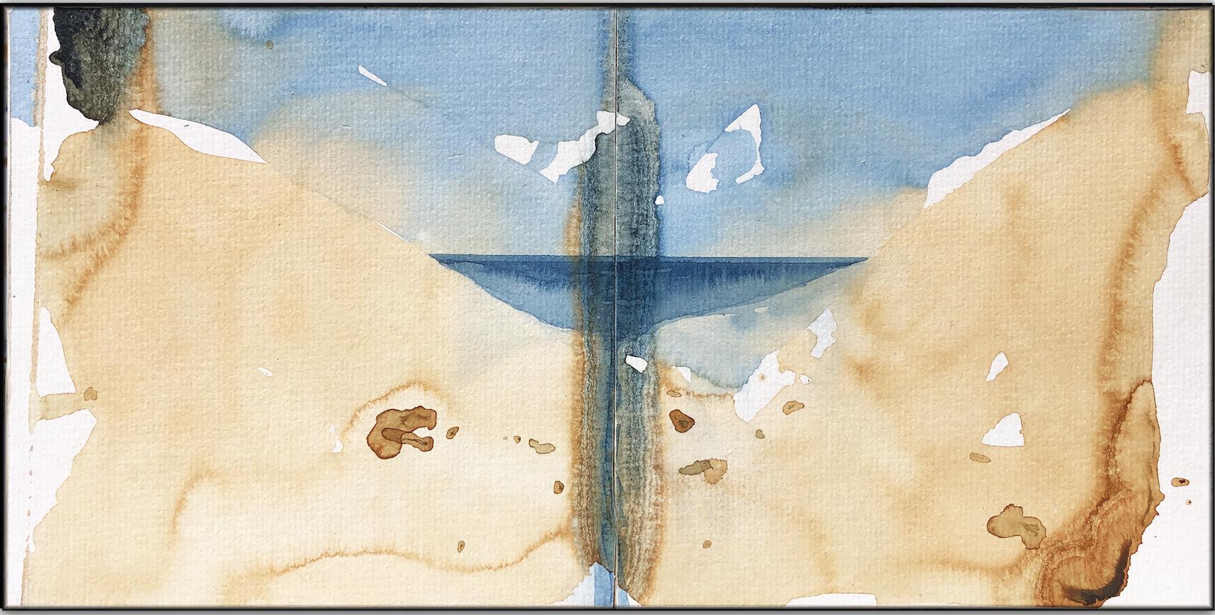 Beach (2) by Mr. Michael Kessler - Masterpiece Online