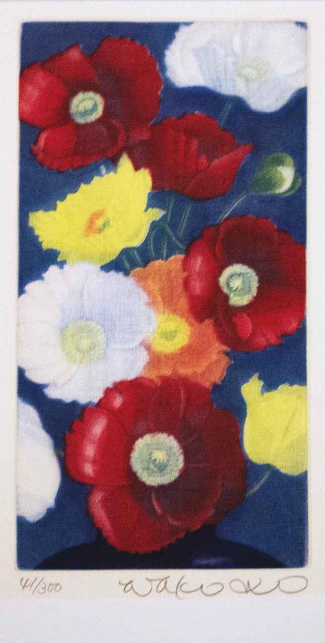 Poppy by  Wako Ito - Masterpiece Online