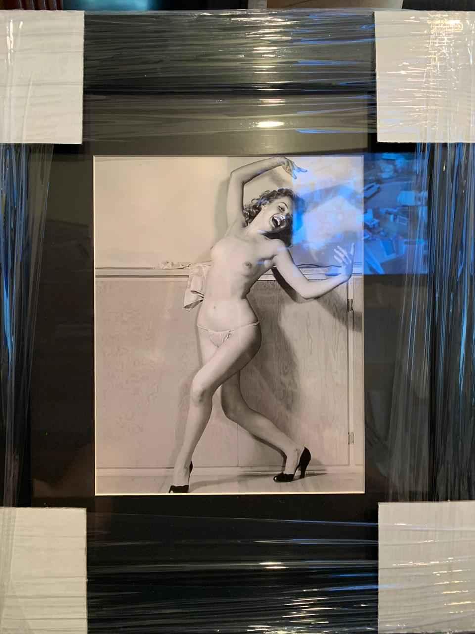 Marilyn 31 (Framed) by   Monroe, Marilyn Photograph - Masterpiece Online