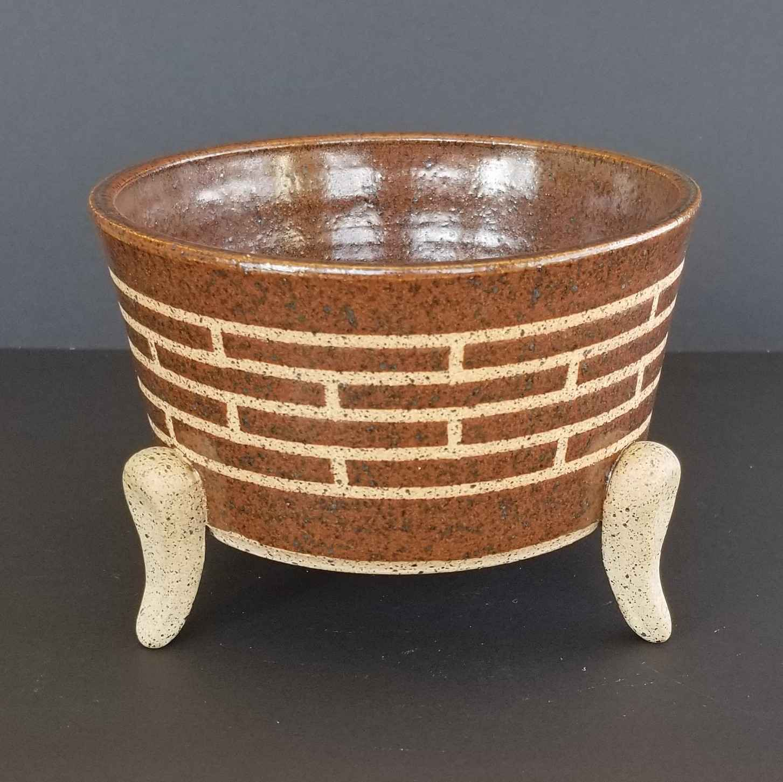 Three Legged Pot (Tom... by  Chris Leung - Masterpiece Online