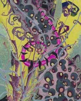 Scorpion Martini by  Cudra Clover - Masterpiece Online